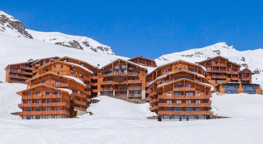 Résidence Les Balcons de Val Thorens et Spa-Residence-Les-Balcons-de-Val-Thorens-Spa
