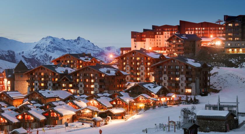 Résidence Pierre Et Vacances Premium Les Alpages De Reberty-Pierre-Vacances-Premium-Les-Alpages-de-Reberty