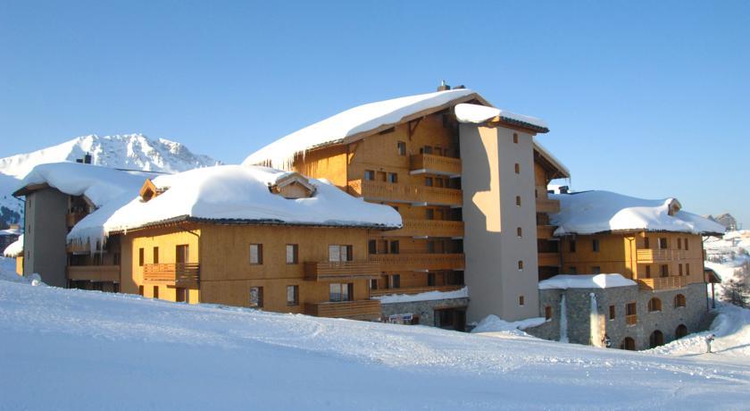Résidence Sun Valley-Sun-Valley-Residence