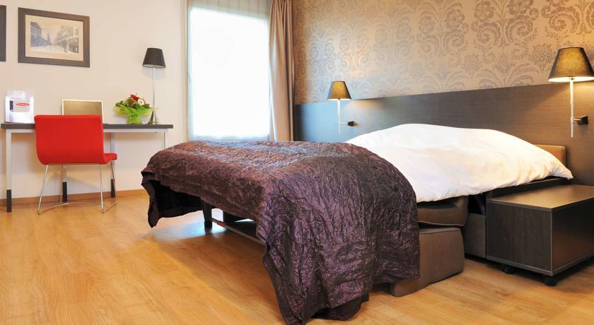 Residhome Apparthotel Metz Lorraine-Residhome-Metz-Lorraine