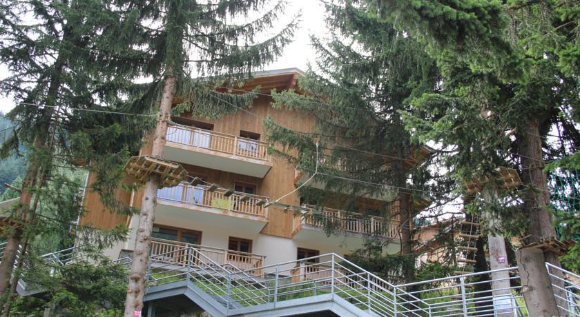 Résidence Les Chalets De Florence-Residence-Les-Chalets-de-Florence