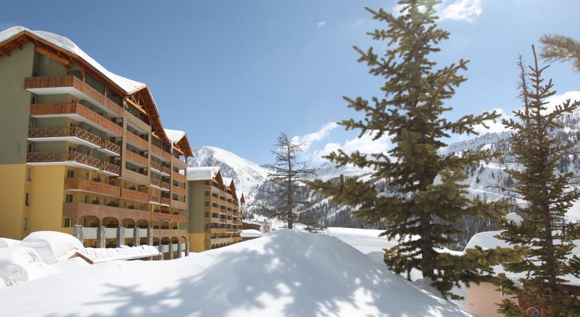 C2A Les Terrasses D'Isola-Residence-MMV-Les-Terrasses-d-Isola