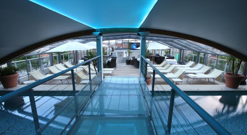 Goldstar Resort Et Suites-Goldstar-Resort-Suites