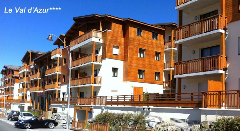 Residence Le Val D'Azur-Residence-Le-Val-d-Azur
