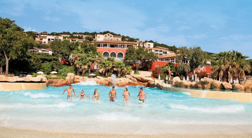 Pierre Et Vacances Villages Clubs Les Restanques Du Golfe De Saint Tropez-Village-Pierre-Vacances-Les-Restanques-du-Golfe-de-Saint-Tropez