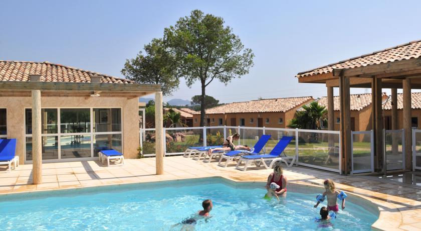 Goélia Le Village Azur -Residence-Goelia-Le-Village-Azur