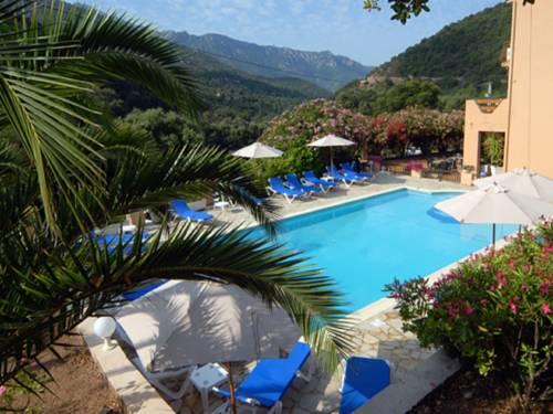 Residence Cabanaccia-Residence-Cabanaccia