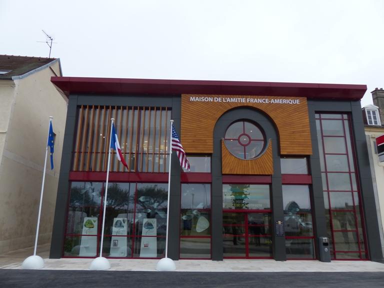 Maison du Tourisme Les Portes de La Champagne-Maison-du-Tourisme-Les-Portes-de-La-Champagne
