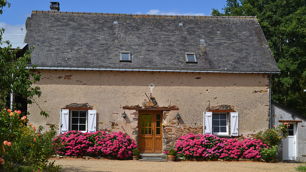 LE RELAIS DES HIRONDELLES-Le-Gite-Relais-des-Hirondelles-Nyoiseau-49500-Maine-et-Loire