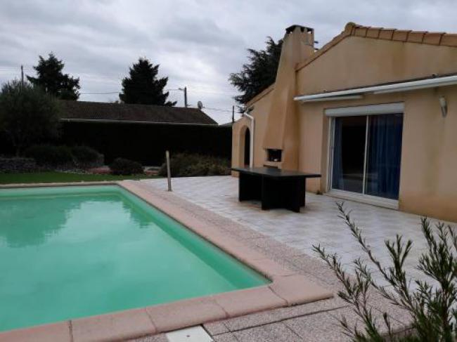 Villa proche de Bordeaux au coeur des Gds Châteaux-Villa-proche-de-Bordeaux-au-coeur-des-Gds-Chateaux