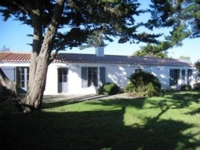 House Noirmoutier en l'ile - 5 pers, 85 m2, 3-2 1-House-Noirmoutier-en-l-ile--5-pers-85-m2-3-2-1