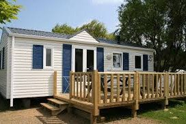 Location de Mobil home à Melesse