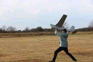 Modélisme, Aeromodélisme, Drone, Radio Commandée Carry le Rouet
