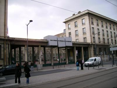Lyon 8e Arrondissement Centre d'Histoire de la Résistance et de la Déportation
