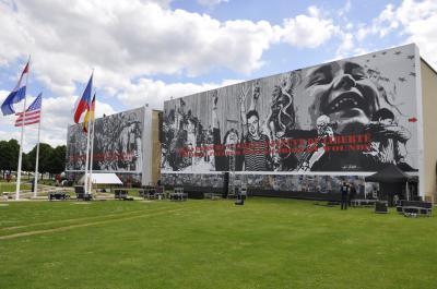 Villers Bocage Mémorial de Caen