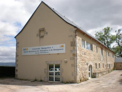 Saint Drézéry Musée Atger