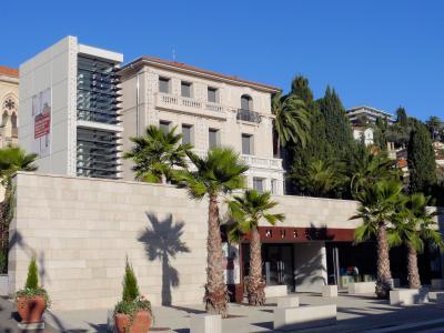 Vallauris Musée Bonnard