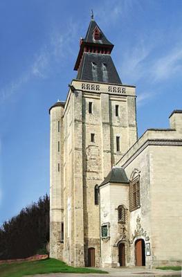 Yvrench Musée Boucher-de-Perthes