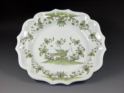 Laà Mondrans Musée Départemental de la Faïence et des Arts de la table