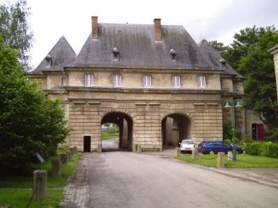 Buriville Musée Départemental du Sel