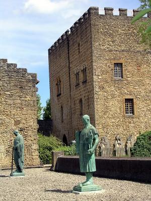 Lucbardez et Bargues Musée Despiau-Wlérick