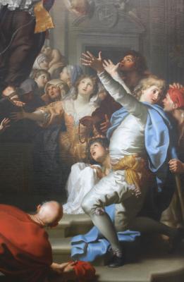 Perrecy les Forges Musée Eucharistique du Hiéron