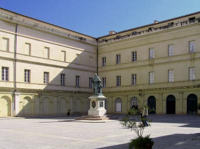 Corse du Sud Musée Fesch