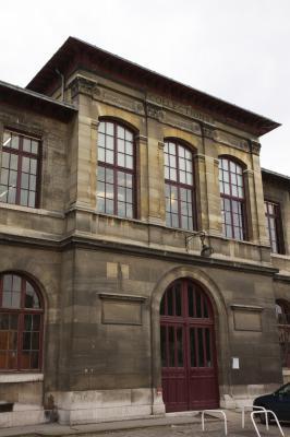 Joinville le Pont Musée Fragonard