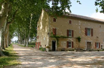 Saze Musée Frédéric Mistral