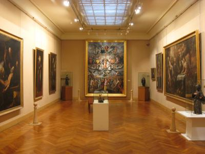 Le Rialet Musée Goya