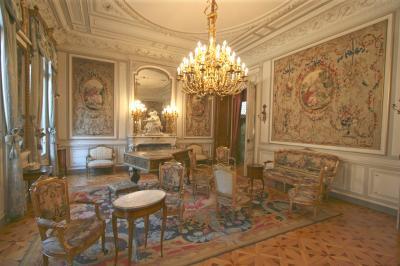 Marseille 3e Arrondissement Musée Grobet-Labadié