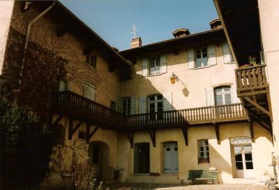 Montfalcon Musée Hector Berlioz