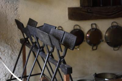 Bratte Musée Historique Lorrain