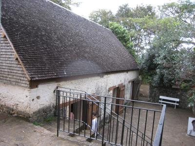 Sainte Marie Musée Historique de Villèle