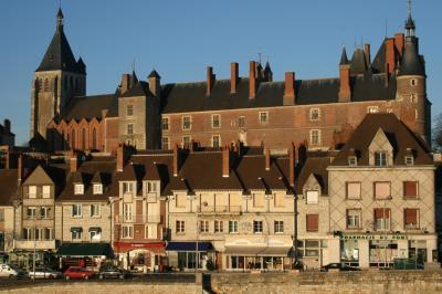 Saint Firmin sur Loire Musée International de la Chasse