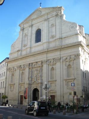 Neuf Église Musée Lapidaire