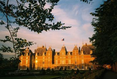 Arques la Bataille Musée Louis-Philippe du Château d'Eu