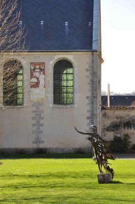 Bannost Villegagnon Musée Municipal des Capucins