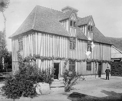 Bois Guilbert Musée Pierre Corneille