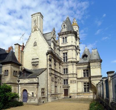 Trélazé Musée Pincé