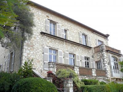 La Gaude Musée Renoir