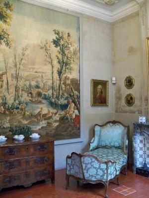 Camaret sur Aigues Musée Sobirats