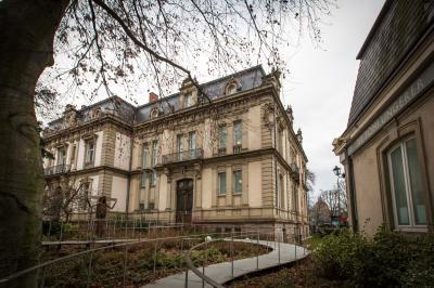 Kilstett Musée Tomi Ungerer