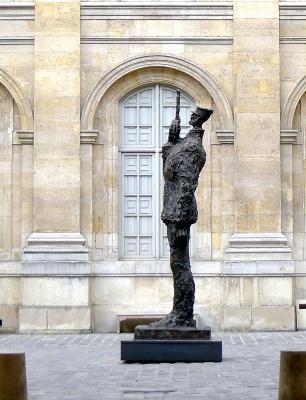Paris 2e Arrondissement Musée d'Art et d'Histoire du Judaïsme
