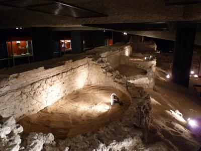 Saint Lon les Mines Musée de Borda