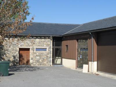 Nahuja Musée de Cerdagne