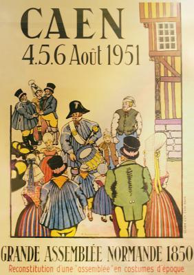 Cesny aux Vignes Musée de Normandie