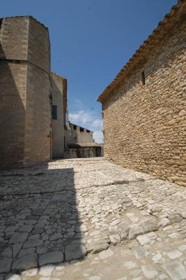 La Bastide des Jourdans Musée de Salagon