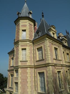Saint Laurent du Mont Musée de Trouville - Villa Montebello