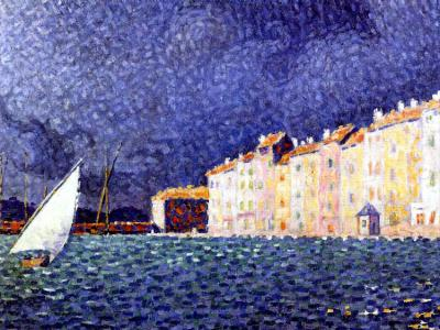 Gonfaron Musée de l'Annonciade